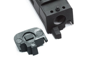 Guarder Original Type Nozzle Housing For MARUI M&P9 GBB