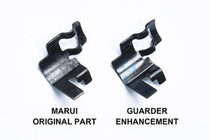 Guarder Enhanced Hop-Up Chamber Set for MARUI M&P9