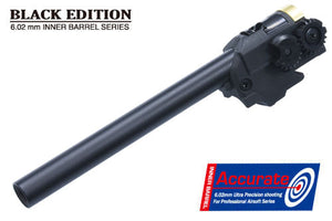 Guarder 6.02 inner Barrel with Chamber Set for TM M&P9