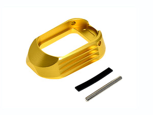 CowCow Match Grade T01 Magwell (Gold)