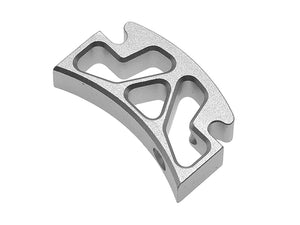 CowCow Module Trigger Shoe A (Silver)