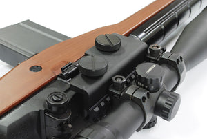 M14 Side Locking Scope Mount