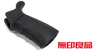 Guarder SPR Rubber Pistol Grip for M16 Series (BK)