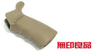 Guarder SPR Rubber Pistol Grip for M16 Series (TAN)