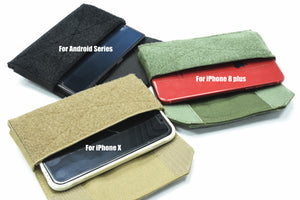 Guarder Tactical Phone Wallet Pouch