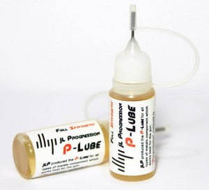 JLP < P-LUBE > for Airsoft Metal Race Gun