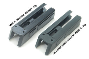 Guarder Light Weight Nozzle Housing For Guarder P226 Slide