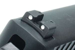 Guarder Steel Sight Set for MARUI P226