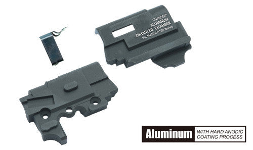 Guarder Enhanced Hop-Up Chamber for MARUI P226/P226 E2