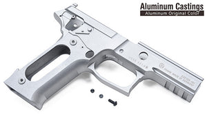 Guarder Aluminum Frame For MARUI P226R (Early Ver. Marking/Alum. Original)