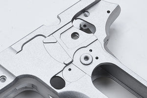 Guarder Aluminum Frame For MARUI P226R (Late Ver. Marking/Alum. Original)