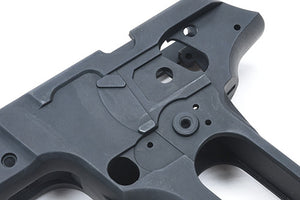 Guarder Aluminum Frame For MARUI P226R (Late Ver. Marking/Black)