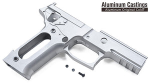Guarder Aluminum Frame For MARUI P226 E2 (E2 Marking/Alum. Original)