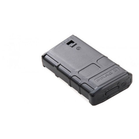 SAA Magpul PTS 20rd Magazine PMAG BOX SET FOR M4 / M16 AEG (BLACK, 10PCS)