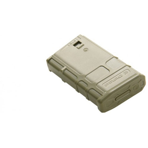 SAA Magpul PTS 20rd Magazine PMAG BOX SET FOR M4 / M16 AEG (TAN, 10PCS)