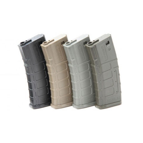 SAA Magpul PTS PMAG 30 Rounds Magazine Box Set (RAINBOW, 10PCS)