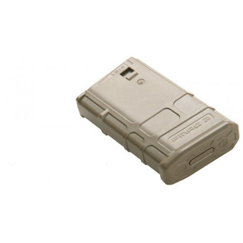 SAA Magpul PTS 50rd Magazine PMAG BOX SET FOR M4 / M16 AEG (FDE, 10PCS)