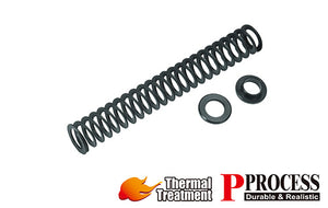 Guarder 70mm Steel Recoil Spring For Guarder G19 Recoil Guide Rod
