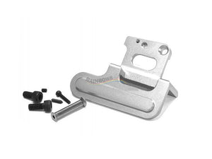 ADepot Custom Easy Set 90 Degree Mount for C-MORE Sight (Silver)^