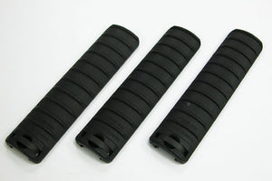 Guarder M5 RAS Kit (Hard Anodizing Black)