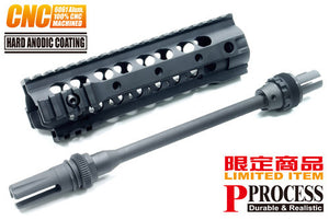 URX3 8.0 Rail System - For ERG/AEG Handguard Wire