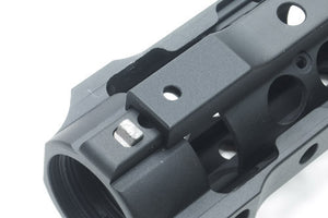 Guarder URX3 8.0 Rail System - For Marui M4 MWS GBB
