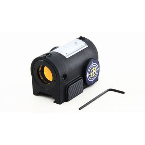 SSA S Point QD Red Dot Sight (3 MOA)