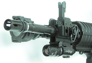 TRS Front Sight Tri-Rail Mount