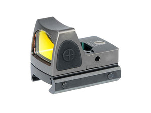 Clone RMR Red Dot Sight (Grey)