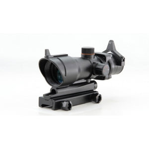 SAA Acog Scope 4 x 32 mm With Iron Sight