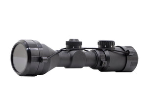SIIS 3-9 x 42 EL / Compact Scope