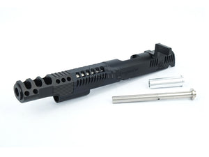 Airsoft Masterpiece Limcat DragonCat Open Slide Kit (Black)