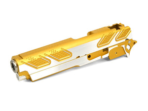 Airsoft Masterpiece Shay Akai Gator Classic 2017 Standard Kit (Gold, Two Tone)