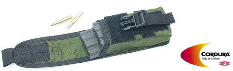 Guarder Rifle Mag Pouch (holds 2 mags)