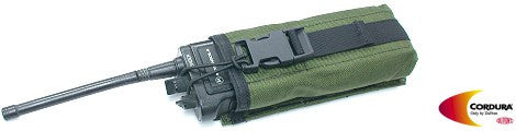 Guarder Adjustable Radio Pouch for SOG CQB Vest
