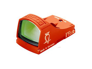 Clone Mini Docter Sight (Orange)