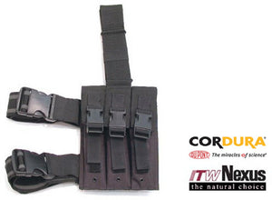 Guarder MP-5 Thigh Magazine Pouch