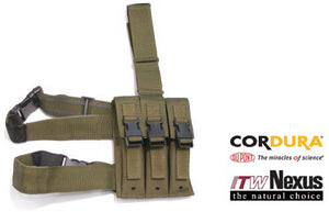 Guarder MP5 Thigh Magazine Pouch