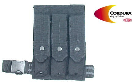 Guarder Tactical Hip Mag. Pouch for 9mm SMG