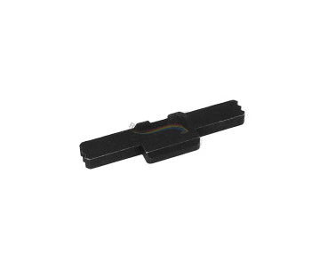 GunsModify Extended Slide Lock For TM G Series (Black)