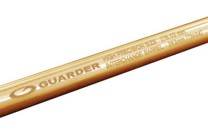 Guarder 6.02mm Interchange Barrel for M4A1/SR-16/S-System/SG551 (Original Length, 363mm)