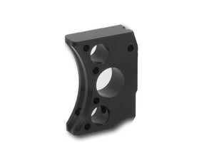 Airsoft Masterpiece Aluminum Trigger Type 12 (Black)