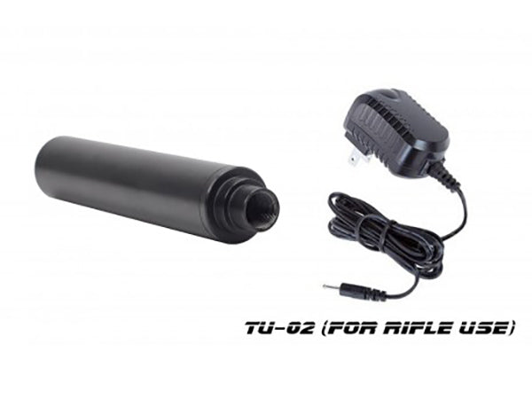 FULL AUTO TRACER UNIT FOR RIFLE