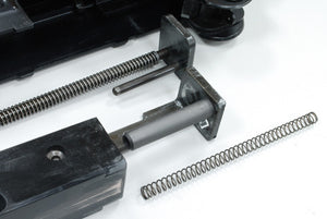 Guarder Steel Spring Guide for KWC MINI UZI GBB