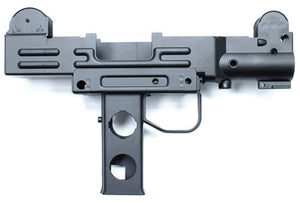 Guarder Aluminum Receiver For KWC/WA MINI UZI