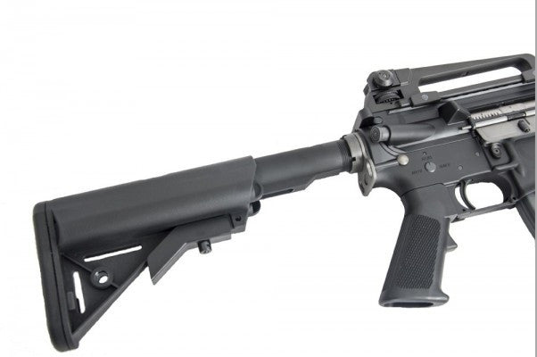KSC LM4 RIS GBB Rifle (Ver2 with Steel Bolt/One-Piece Upper)