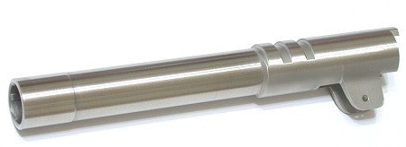 Guarder Stainless Steel Outer Barrel for WA .45 Series - M1911A1 Gov't