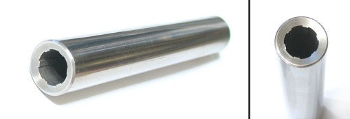 Guarder Stainless Outer Barrel for WA Infinity SV 4.3inch