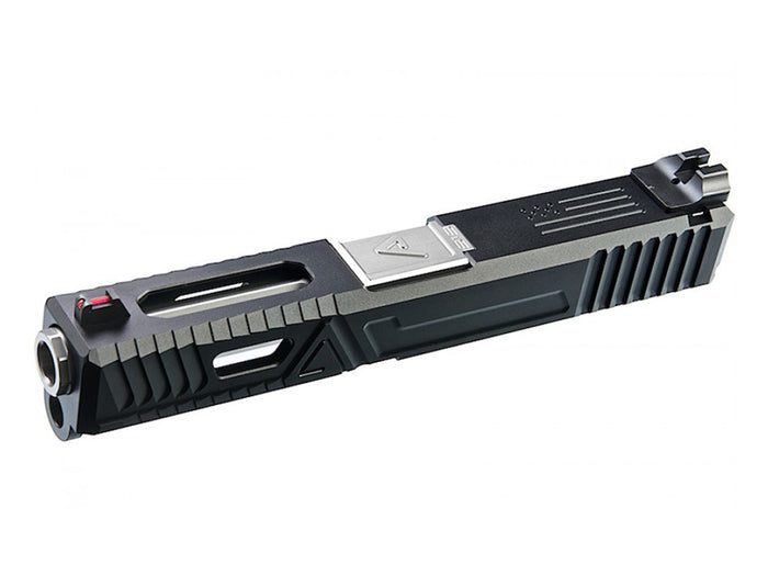 RWA Agency Arms Urban Combat 19 Slide Set