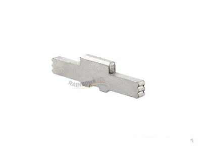 GunsModify Extended Slide Lock For TM G Series (Silver)